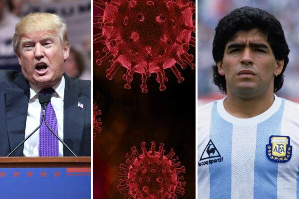 ¿Cuáles fueron los eventos más significativos del 2020?