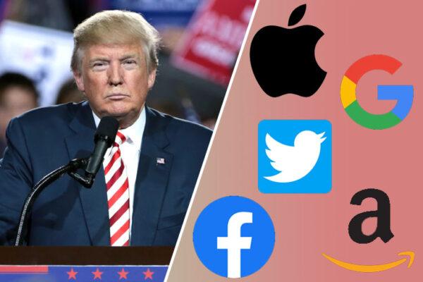 Censura a la derecha: Redes sociales contra la libertad de expresión