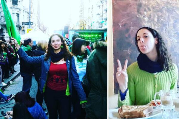 La feminista que secuestró a un niño de una colonia en CABA