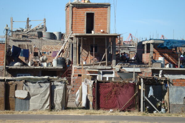 La pobreza, un problema epistemológico